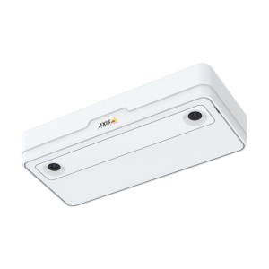 AXIS P8815-2 3D COUNTER WHITE