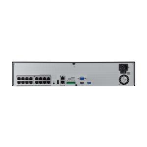 WRN-1610S-16CH-8TB Hanwha Techwin