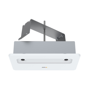 AXIS TP8201 RECESSED MOUNT