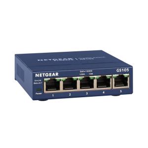 GS105GE Netgear