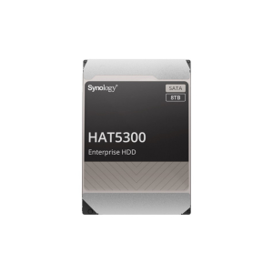HAT5300-8T Synology