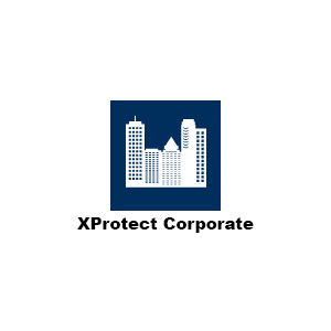 Xprotect Corporate Base License