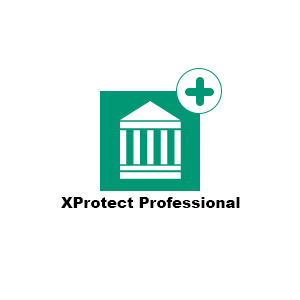 Xprotect Professional+ Device License