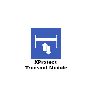 XProtect Transact Connection