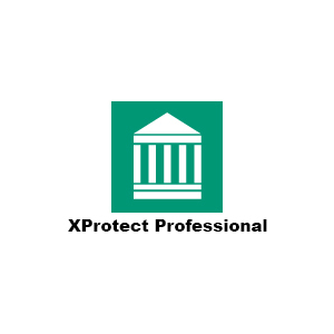 Xprotect Professional Device SUP