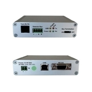 IFM-485-ST Interface Module RS485-RS 232/USB